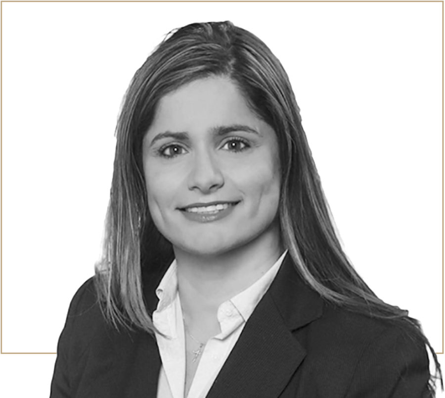 Parra Harris Law Welcomes Mercedes Blason Aguilar, Esquire