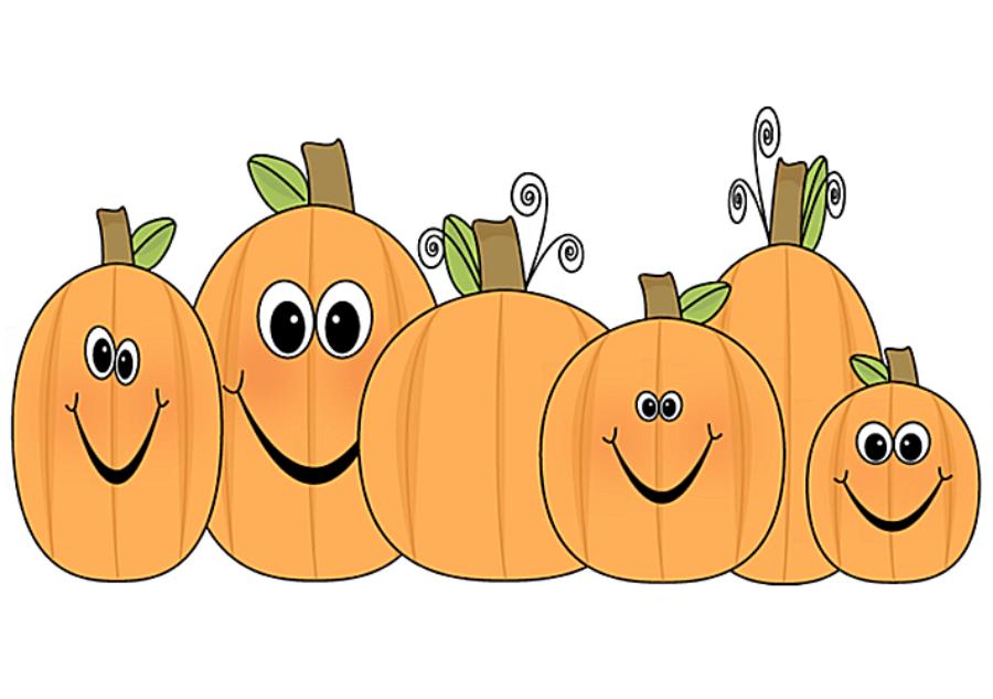 It's Halloween! Let's Focus on the Treats!