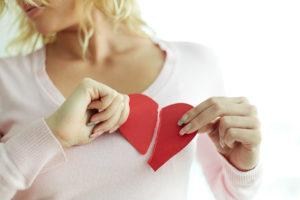 broken heart featured image
