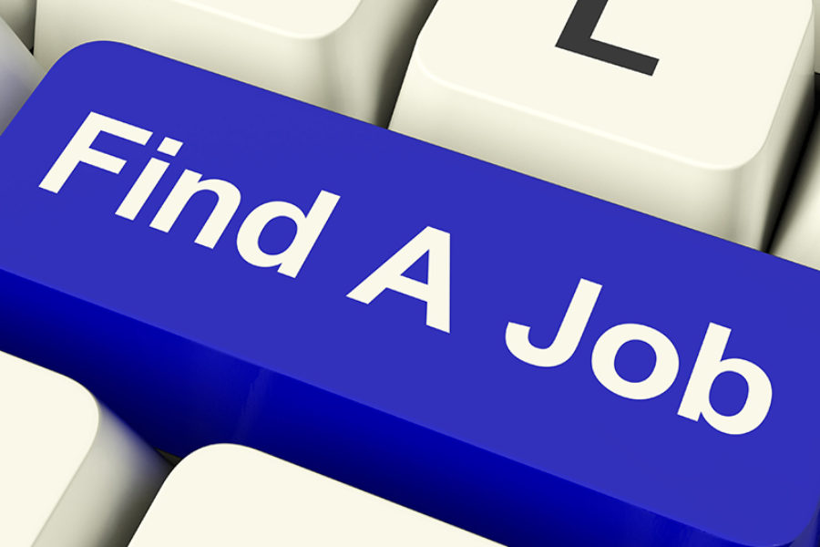 Finding a Job After Divorce