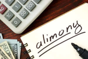 Alimony Tax Changes featured image