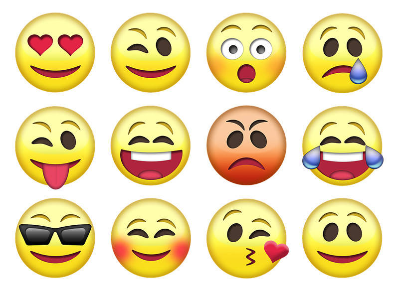 What to do about Emojis 😊