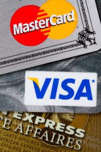 Does Credit Card Debt Affect My Divorce