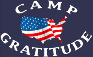 Camp Gratitude Logo