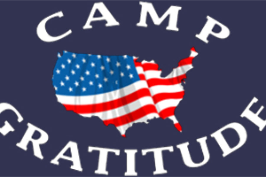 Camp Gratitude: A Weeklong Camping Trip for Military Families Receives Applications from Florida Families