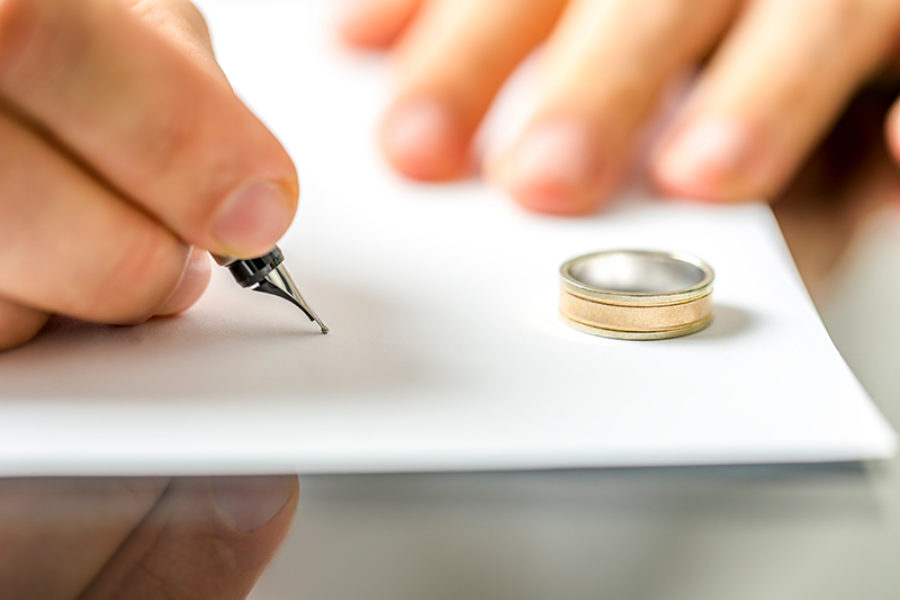 Financial Planning for Second Marriages