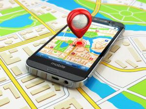 mapas de google atrapan esposa infiel