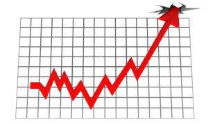 Divorce rates spike