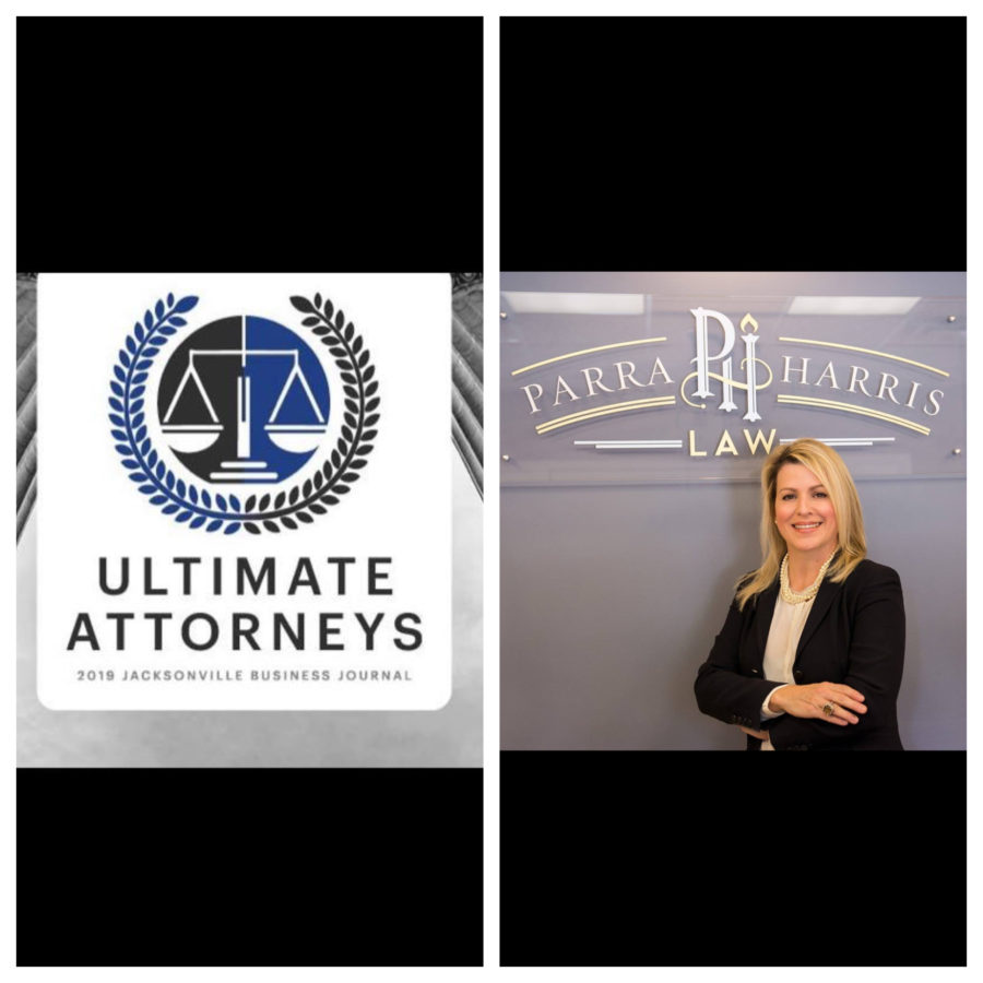 Paola Parra Harris Named 2019 Ultimate Attorney for Family Law
