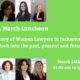 Parra Harris Law Founder Paola Parra Harris Speaks on a Panel of Women Lawyers