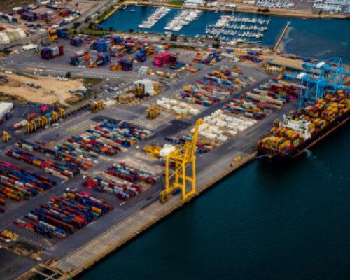 Paola Parra Harris nombrada para el Grupo de Trabajo del Puerto de Jacksonville