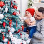 Child Custody Tips During the Holiday Season
