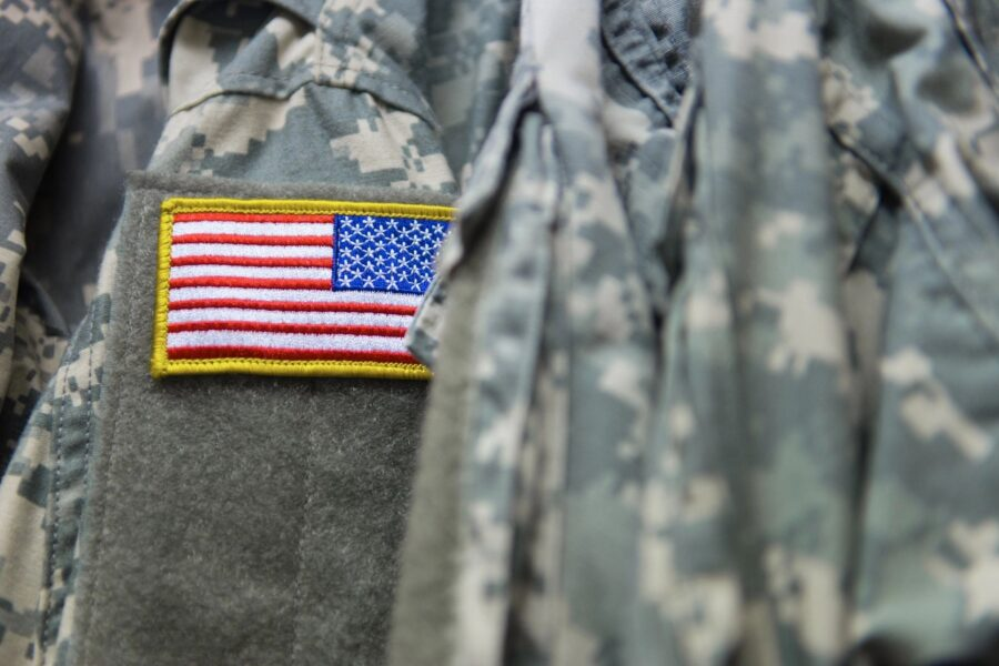 How Does a Military Divorce Work?