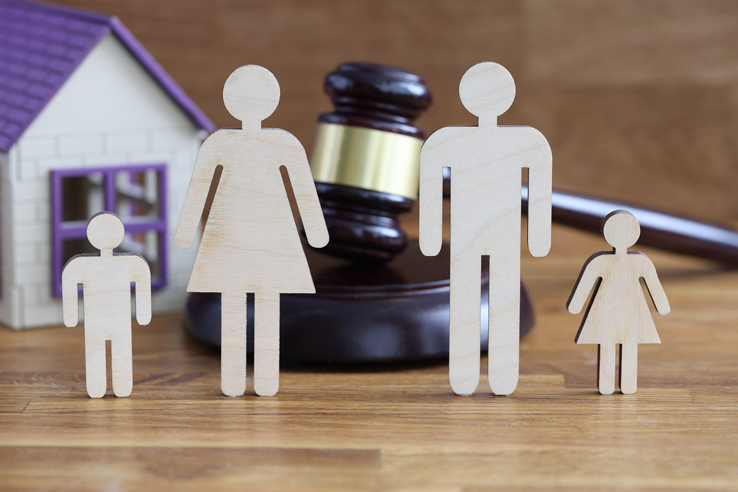7 Reasons to Use a Lawyer When Getting A Divorce